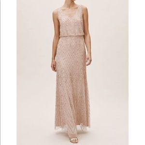 BHLDN Blaise dress